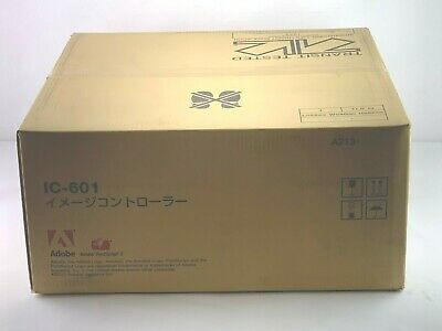 Brand New Konica Minolta Ic-601 Printer Controller A2130Y1
