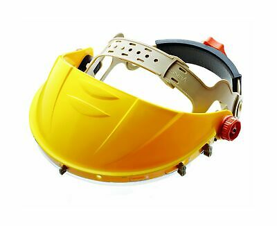 Gateway Safety 677 Venom Headgear - Headgear Only