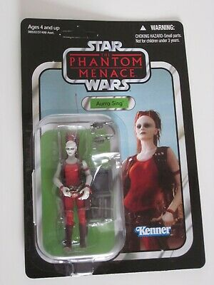 Aurra Sing The Vintage Collection Star Wars Action Figure