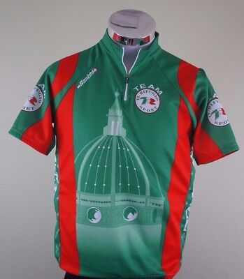 SMS Santini Cycling Jersey Team Il Rifugio Sport Firenze Made in Italy Sz XL  50 8628a8492
