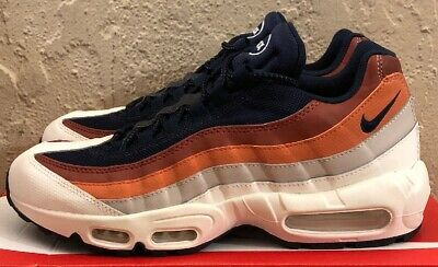 ... Obsidian Sand Coral Shoes Size 9.  130.00 Buy It Now 27d 16h. See  Details. New Nike Air Max 95 Essential 749766-108 Mens Sail obsn Ds Camo 9706e2cdf