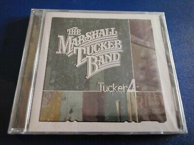 Marshall Tucker Band - Tucker 4 CD / New & Sealed / Ships Free