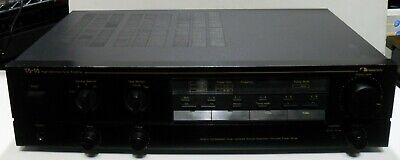 Nakamichi TA-1A High Definition Tuner Amplifier, great working condition
