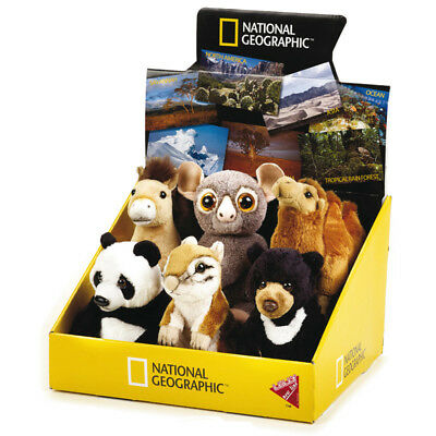 PELUCHE PANDA GEANT NATIONAL GEOGRAPHIC Sonstige Stofftiere