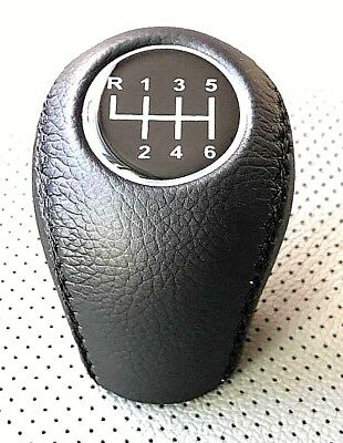 GEAR SHIFT KNOB FOR PEUEGOT 4007, CITROEN C-CROSSER, MITSUBISHI OUTLANDER  6 sp