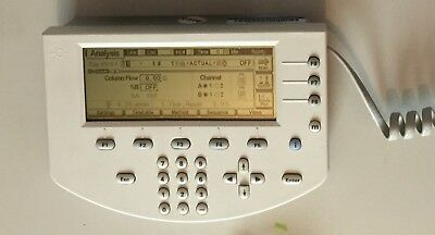 Agilent G1323B Hand Held Controller for HP/Agilent 1100/1200 HPLC modules