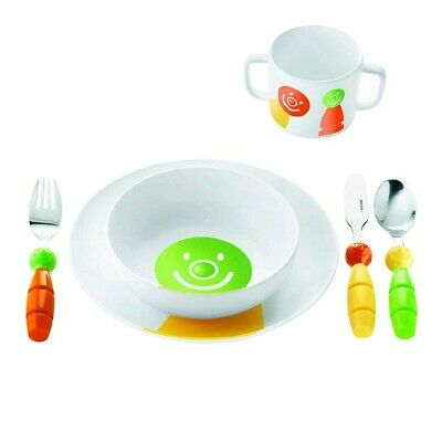 Set Pappa Guzzini Billo Multicolore