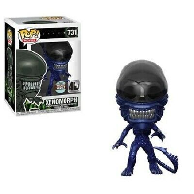 Funko Pop Target Exclusive Xenomorph #731 Large T-Shirt *UK* Vinyl Alien