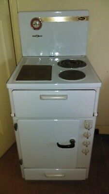 Belling Cooker Antique Vintage