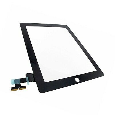 Tactil Digitalizador Apple Ipad 2 A1395 A1396 A1397 Negro Compatible Nuevo