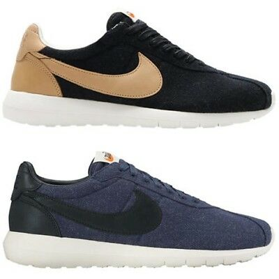 more photos 7590a 4e45b Nike Roshe LD-1000 Sneaker Men s Shoes Trainers Fabric New Cortez One