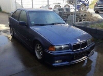BMW 318is Class2 E36 Limited M Motorsport STW M3 GT Individual