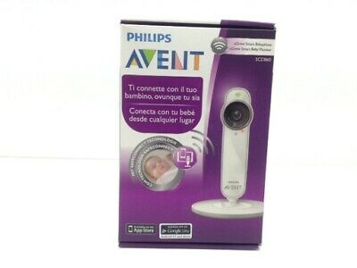 Baby Monitor Philips Avent Scd860 4426789