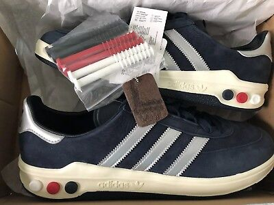 newest c4cd3 54d5f Adidas Columbia Spezial CLMBA SPZL BWIBWT Size UK10