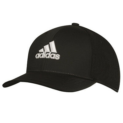 2f6773d36dc NEW ADIDAS CLIMACOOL FlexFit Chino Print Fitted Hat Cap - Red Large ...