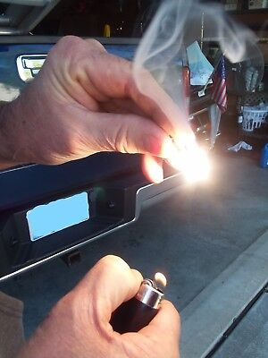 Magnesium Fire Starter Camping /BOB Chips/ Just good to have