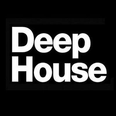 Lot of 25 **DEEP HOUSE** dj vinyl Listen!!