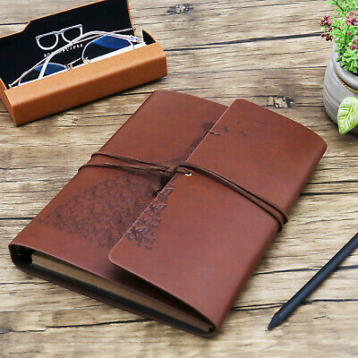 Self Adhesive Leather Photo Album for Birthday Family Anniversary Wedding Gift