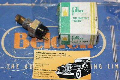 1969,1970,1971,1972,1973,1974,1975,1976,Ford, Temperature Sender Switch