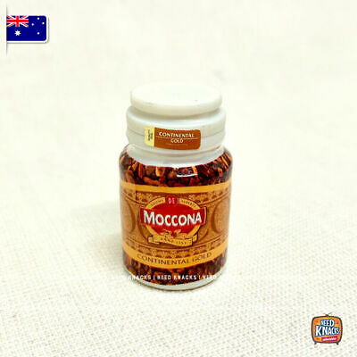Little Shop Mini - Moccona Coffee | Great Addition to Coles Little Shop 2!