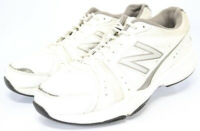 94a82a131012a New Balance 519 Sneakers $90 Men's Athletic Shoes Size 12 Extra Wide White  Gray