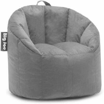Incredible Big Joe Milano Bean Bag Chair Multiple Colors Available Caraccident5 Cool Chair Designs And Ideas Caraccident5Info