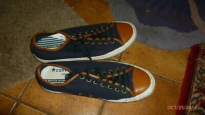 1969 Original Converse. Not reissues the real deal Impossible to find. Mens 11.5