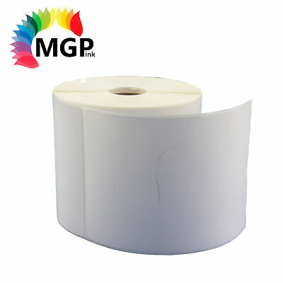 1000 Direct Thermal Labels 100x150mm Fastway,Startrack Shipping Dispatch 4x6