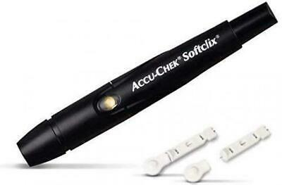 Accu-Chek SoftClix Lancing Device