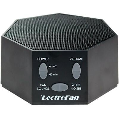 Adaptive Sound Technologies LectroFan High Fidelity White Noise Machine with...