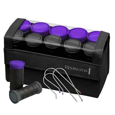 Remington H1016 Compact Ceramic Worldwide Voltage Hair Setter, Rollers, 1-1...