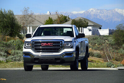 2017 GMC Sierra 1500 ONE OWNER-AUTOCHECK CERTIFIED-LOW MILES-NO RESERVE 2017 GMC SIERRA 1500-CONVENIENCE PACKAGE-ONE OWNER-AUTOCHECK CERTIFIED-NO RESERV