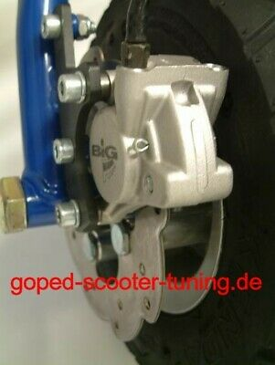 California Goped Hydraulische Bremse Go-ped Gas Scooter hydraulic brake 040331