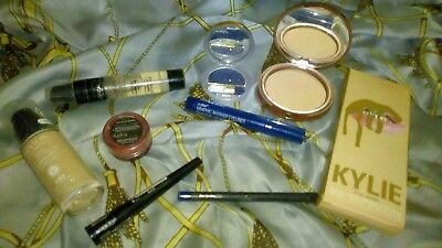 Lotto make-up Collistar, Revlon, Neve Cosmetics, MAC, Deborah, L'oreal