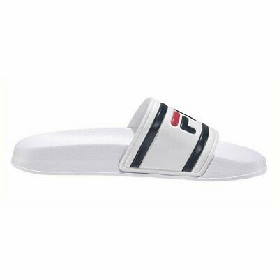 Fila Morro Bay Slipper  Chanclas Blanco Hombre