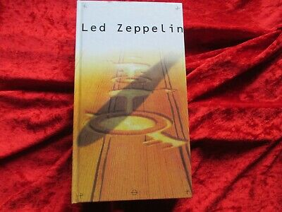 Led Zeppelin - Remasters (1990) GERMANY 4 CD Box + Booklet