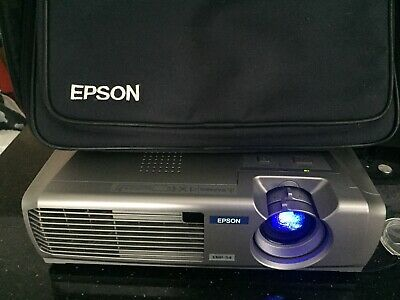 Epson EMP-54 Projector Working MULTI MEDIA great condition with free postage