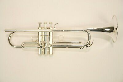 Trumpet Yamaha Bobby Shew YTR6310ZS in Mint condition/Gigbag