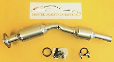 Catalytic Converter For 2003 2004 2005 2006 2007 2008 Pontiac Vibe Fwd 1.8L