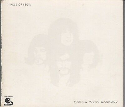 Youth And Young Manhood von Kings Of Leon (2003)