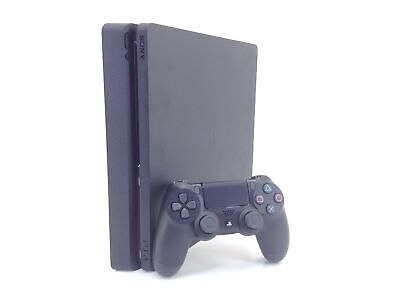 Consola Ps4 Sony Ps4 Slim 500Gb 4430242