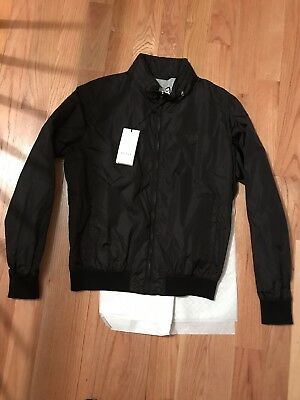 f06fde41b9a NWT AUTHENTIC MENS Gucci Jacket Sz 54 Made In Italy -  480.00