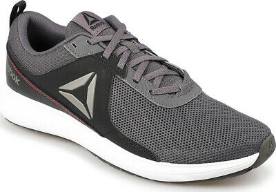 cbe7154ae6a Reebok Driftium Dark Gray Navy Men s Size 8.5 To 13 New In Box CN2552