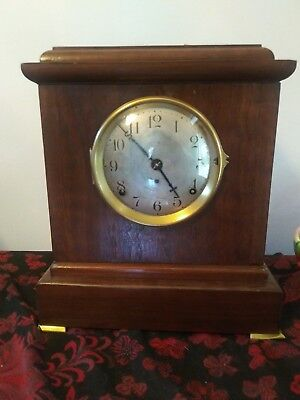 Antique Seth Thomas  Sonora 4 Bell Chime Westminster Clock *rare*
