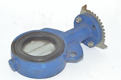 Bray 3'' Butterfly Valve, No Handle
