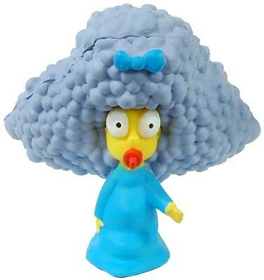Simpsons 20th Anniversary Estatuillas Serie 11-15 Selma Patty Maggie Figura