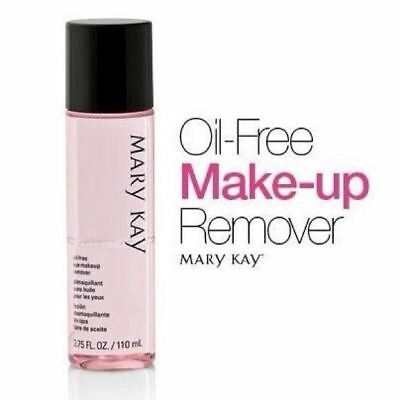 Mary Kay Oil-Free Eye Makeup Remover FRESH EXP 2021 FAST, FREE SHIPPING