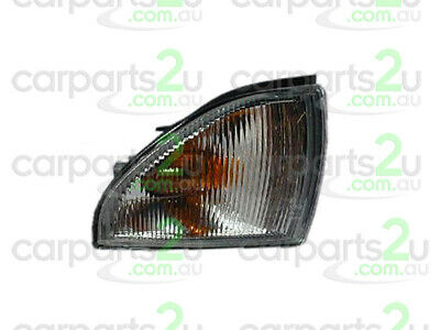TO SUIT MITSUBISHI MAGNA TR / TS  FRONT CORNER LIGHT 03/91 to 03/97 RIGHT