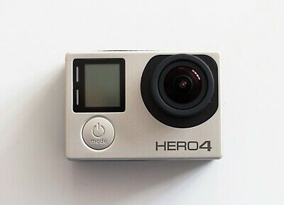 GoPro HERO 4 SILVER EDITION - Cases - Head Strap - Extras