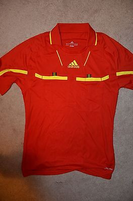 2011 ADIDAS CLIMACOOL Formotion Soccer Referee Jersey 999266910